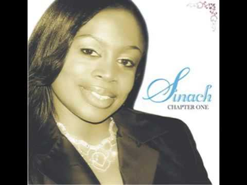 SINACH   AWESOME GOD   YouTube