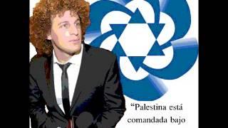 Conocé al RULO DE CQC (Darian Schijman) vocero del sionismo en Argentina.