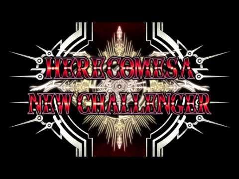 [FR] Test du mode online de Blazblue Chrono Phantasma Extend sur PS4