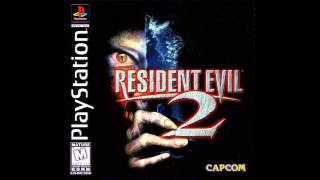 Resident Evil 2 Save Room 1 hour loop