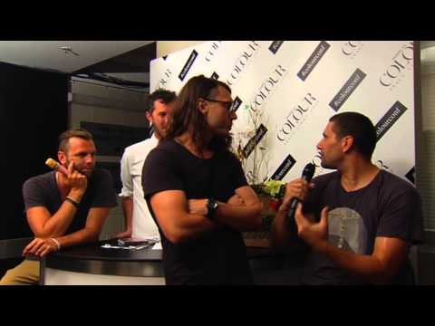 Hillsong UNITED Interview
