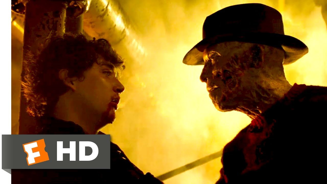 Download A Nightmare on Elm Street (2010) - I'm Real Scene (7/9) | Movieclips