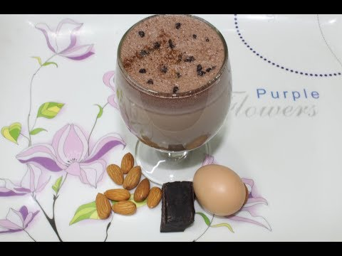 Energy Drink For Growing Kids Recipe By AAmna's Kitchen