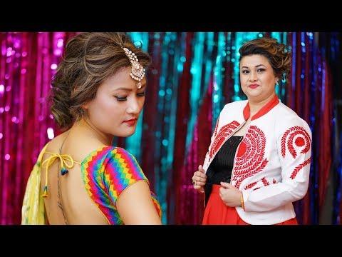 18 Baras Ki Kawari Kali Thi dance performance