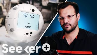 There's an Artificially Intelligent Crew Member on the ISS… Wait What? (Part 3 of 3)