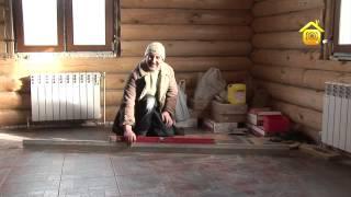 Оцилиндрованное бревно плюсы и минусы(Подробнее на http://ihoum.ru/ocilindrovannoe-brevno-plyusy-i-minusy/, 2014-11-19T18:18:39.000Z)