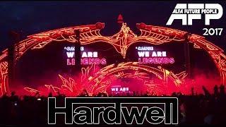 hardwell live alfa future people 2017 afp