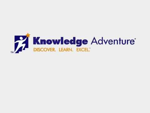 knowledge adventure logo youtube Hit Entertainment Logo Hit Entertainment Logo