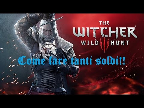 fare soldi in the witcher 2