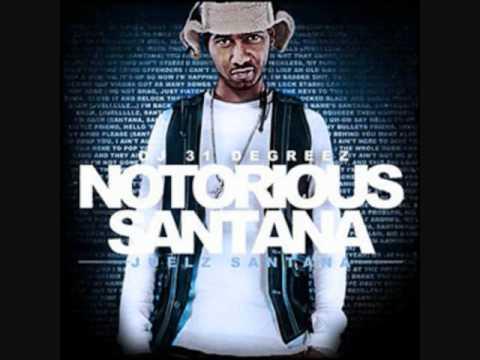 Lets Get It On  Juelz Santana