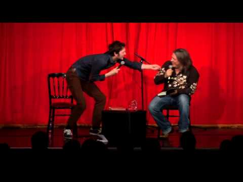 Richard Herring's Leicester Square Theatre Podcast - with Chris Addison