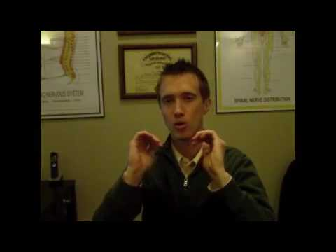 Migraine and Headache Pain Relief Naturally - Dr. Denny Warren, Fayetteville, AR chiropractor