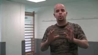 Cheeta martial art : bases biomecaniques de l'épaule