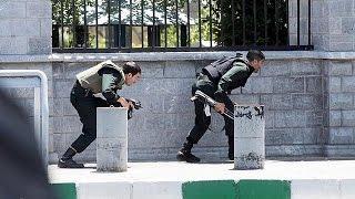 Téhéran met en cause Ryad et Washington