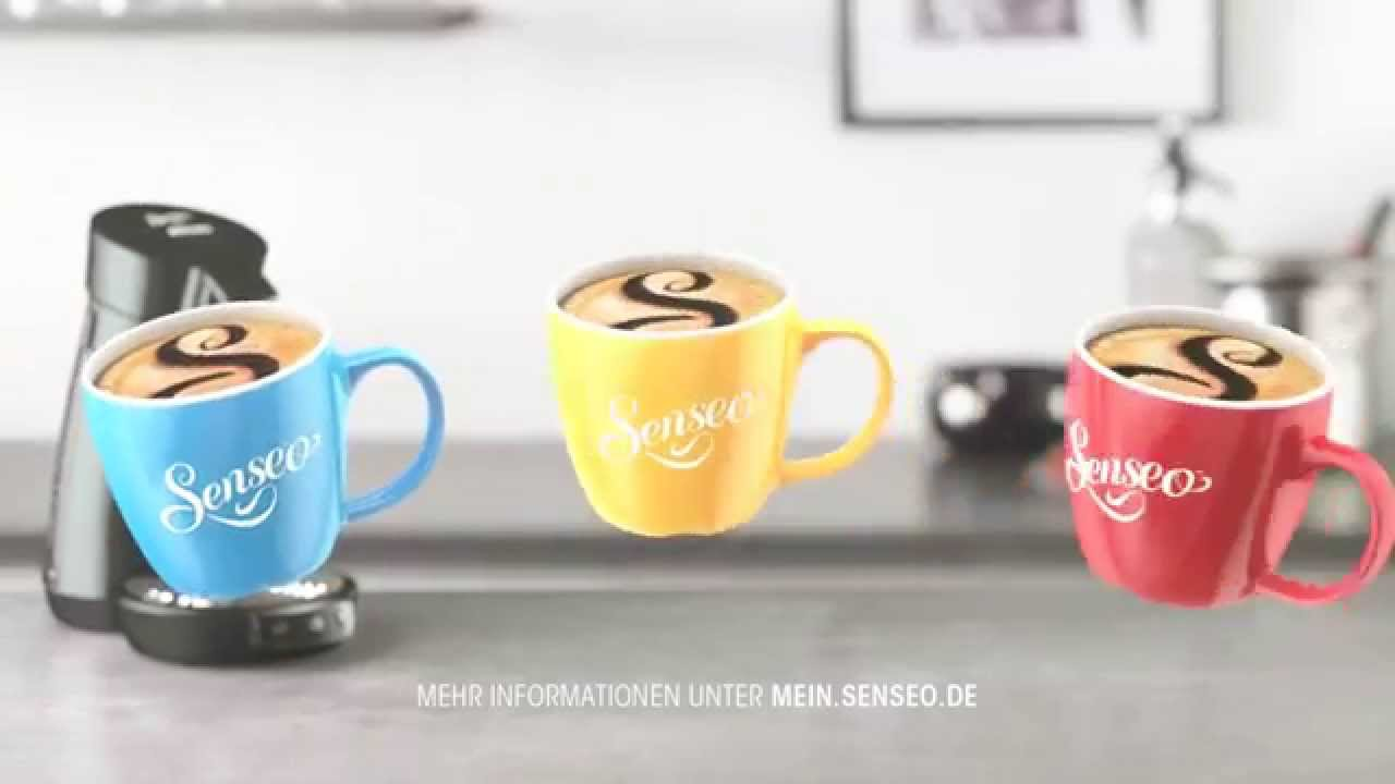 Senseo Kaffeemaschine Aktion : senseo pads sammelbecher aktion youtube ~ Watch28wear.com Haus und Dekorationen