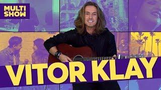 Baixar Vitor Kley | TVZ Ao Vivo | Música Multishow