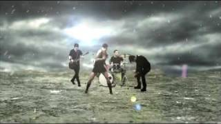 Bif Naked - Sick Video