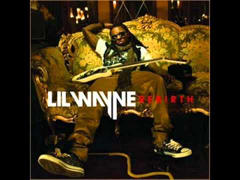 Lil Wayne - Drop the world mp3