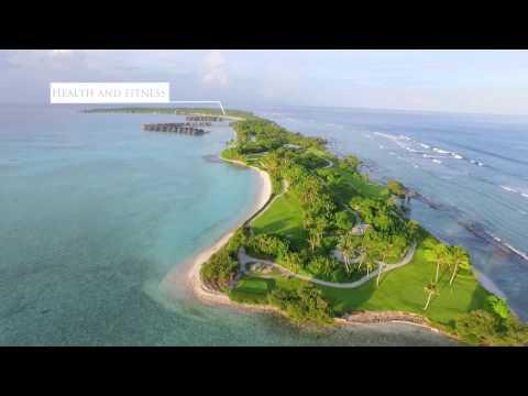 Health Fitness Center  Shangri La's Villingili Resort & Spa, Maldives