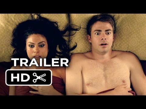 Divorce Invitation Official DVD Release Trailer (2013) - Jamie-Lynn Sigler Movie HD