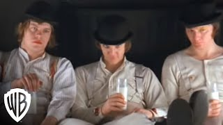 A Clockwork Orange - Masterpiece Trailer