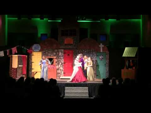 Franklin Classical School - 2010 Comedy of Errors - Opening Scene