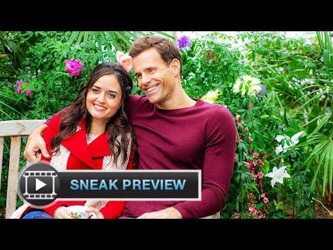 Very, Very, Valentine Exclusive Sneak Peek Danica McKellar, Cameron Mathison  Hallmark Channel