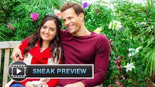 Very, Very, Valentine (Exclusive Sneak Peek) Danica McKellar, Cameron Mathison | Hallmark Channel
