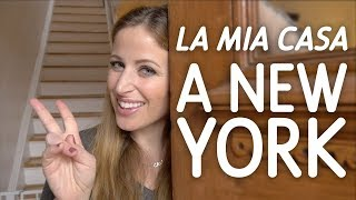 CASACLIO 🏡 CLIOMAKEUP HOME TOUR NEW YORK CITY 🗽