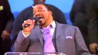 dr wj campbell preaches for a friend apostle r d henton 5