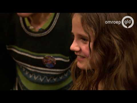 """Ave Amira"" documentary by TV Gelderland Dec 2016 with English subtitles"
