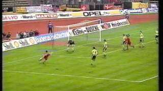 91 - 92 Bayern München - Borussia Dortmund (Heynckes entlassung).mpg