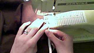 Sewing With Elastic
