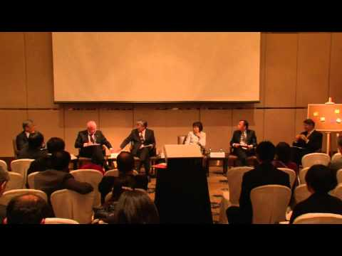 Asian Finance 2020 - The Search for a Bluerprint