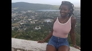 Travel Vlog: Kingston, Jamaica 🇯🇲