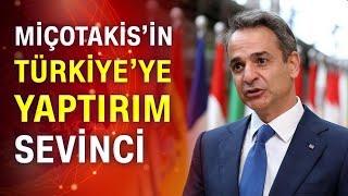 Miçotakis:
