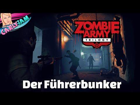 Der Führerbunker - Zombie Army Trilogy - Episode 7