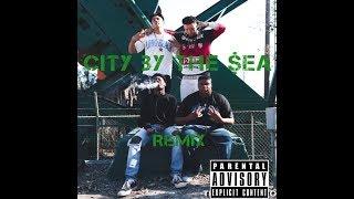 "Video E$Q BOY$ - ""CITY BY THE SEA"" REMIX Ft YUNG TARO x LIL MAC OO (OFFICIAL VIDEO) download MP3, 3GP, MP4, WEBM, AVI, FLV September 2017"