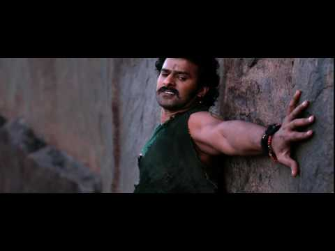 Dheevra   Baahubali(telugu) 4K UHD Song Video   YouTube
