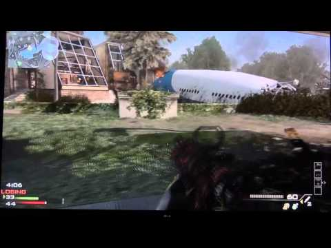 COD MW3 DLC Collection Pack 1 Pt 13 |
