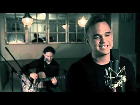 Gareth Gates - Hold On Tight - Acoustic Sessions 2014