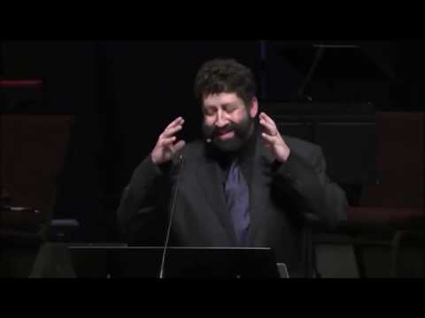 Jonathan Cahn: The Harbinger Decoded (Part 2) (June 9, 2014) from YouTube · Duration:  28 minutes 30 seconds