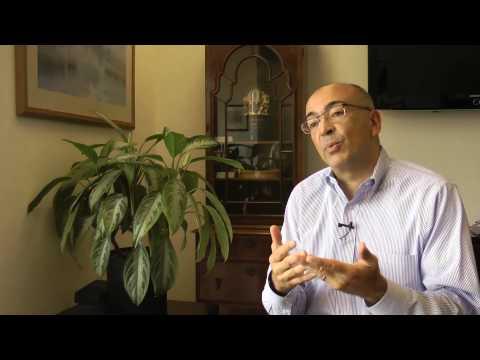 John Kerin, CEO, CHX Holdings Inc.