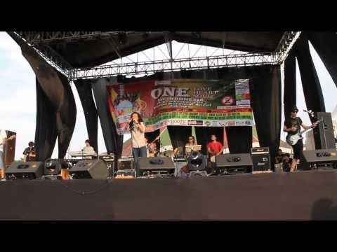 Rasjiman - Menari Bersama Live at Ancol