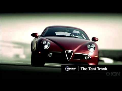 Gran Turismo 5 Trailer + guia