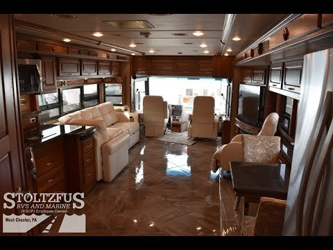 2017 Winnebago Journey 42E 32208 wKen Miller