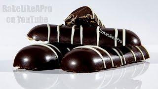 Easy Chocolate Rice Krispies Bars Recipe using Wilton Baking Cake Tin