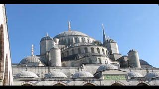 Trip to Turkey 2015 (Istanbul, Cappadocia, Pamukkale, Ephesus)