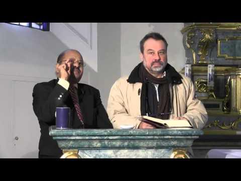 031 - Faith school in Germany -Bliskastel 2nd to 6th March.