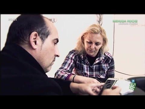 Gente maravillosa contra la violencia machista | Amenazas en una cafetería Video